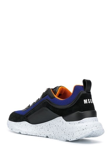 MSGM Sneakers Lacivert